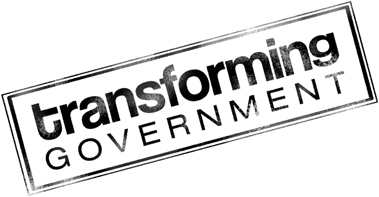 Transforming Government Image